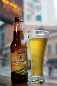 Angry Orchard Cider 3