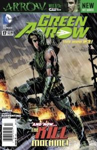 green-arrow-17-cover