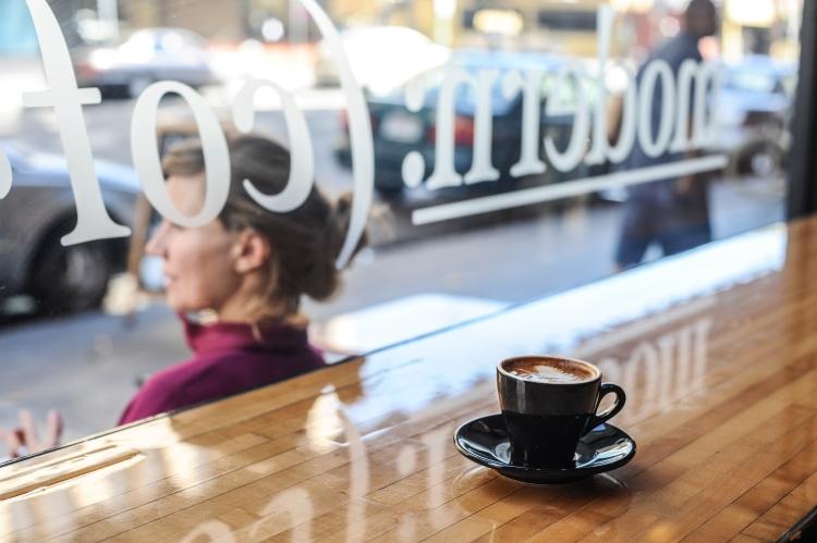 Modern Coffee Lighroom Original