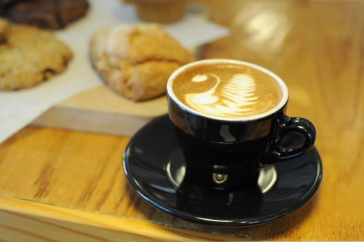Modern Coffee_capuchino