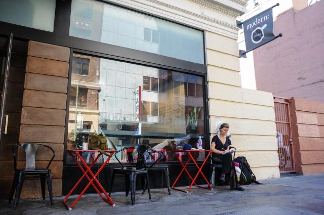 Modern Coffee_exterior